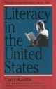 Literacy in the United States - Carl F. Kaestle; Helen Damon-Moore