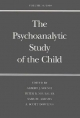 Psychoanalytic Study of the Child - Albert J. Solnit; Peter B. Neubauer; Samuel Abrams; A. Scott Dowling