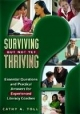 Surviving But Not Yet Thriving - Cathy A. Toll