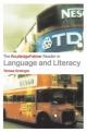 RoutledgeFalmer Reader in Language and Literacy - Teresa Grainger