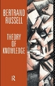 Theory of Knowledge - Bertrand Russell; Elizabeth Ramsden Eames; Kenneth Blackwell