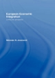 European Economic Integration - Miroslav N. Jovanovic; Alexis Jacquemin