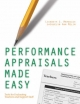 Performance Appraisals Made Easy - Lisabeth S. Margulus; Jacquelyn Ann Melin