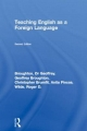 Teaching English as a Foreign Language - Geoffrey Broughton; Christopher Brumfit; Anita Pincas; Roger D. Wilde