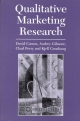 Qualitative Marketing Research - David J. Carson; Audrey Gilmore; Kjell Gronhaug; Chad Perry