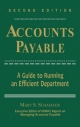 Accounts Payable - Mary S. Schaeffer;  Institute of Management and Administration (IOMA)