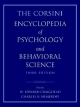 Corsini Encyclopedia of Psychology and Behavioral Science - W. Edward Craighead; Charles B. Nemeroff