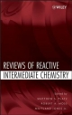 Reviews of Reactive Intermediate Chemistry - Robert A. Moss; Matthew S. Platz; Maitland Jones
