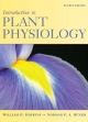 Introduction to Plant Physiology - William G. Hopkins; Norman P.A. Huner