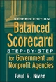 Balanced Scorecard - Paul R. Niven