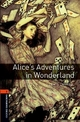 Oxford Bookworms Library: Level 2: Alice's Adventures in Wonderland - Lewis Carroll; Bassett Bassett