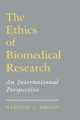 Ethics of Biomedical Research - Baruch A. Brody