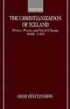 Christianization of Iceland - Orri Vesteinsson