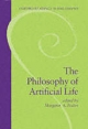 Philosophy of Artificial Life - Margaret A. Boden