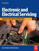 Electronic and Electrical Servicing - Level 3 - Ian Robertson Sinclair; John Dunton