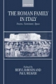 Roman Family in Italy - Beryl Rawson; Paul Weaver