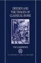 Dryden and the Traces of Classical Rome - Paul Hammond