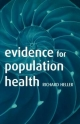 Evidence for Population Health - Richard Heller