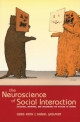 Neuroscience of Social Interaction - Christopher D. Frith; Daniel Wolpert