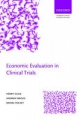 Economic Evaluation in Clinical Trials - Henry A. Glick; Jalpa A. Doshi; Seema S. Sonnad; Daniel Polsky