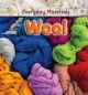 Wool - Andrew Langley