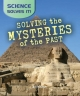 Solving the Mysteries of the Past - Gerard Askomitis