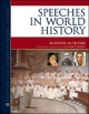 Speeches in World History - Suzanne McIntire