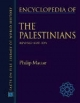 Encyclopedia of the Palestinians - Philip Mattar