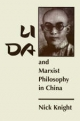Li Da and Marxist Philosophy in China - Nick Knight
