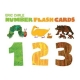 Eric Carle Numbers Flashcards 123 - Eric Carle