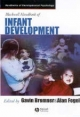 Blackwell Handbook of Infant Development - J. Gavin Bremner; Alan Fogel