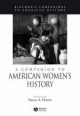 Blackwell Companion to American Women's History - Nancy A. Hewitt