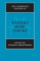 Cambridge History of Western Music Theory - Thomas Christensen