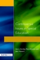 Controversial Issues in Special Education - Garry Hornby;  Jean Howard;  Mary Atkinson
