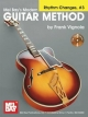 Modern Guitar Method Rhythm Changes - Frank Vignola