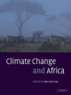 Climate Change and Africa - Pak Sum Low