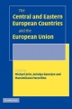 Central and Eastern European Countries and the European Union - Michael Artis; Anindya Banerjee; Massimiliano Marcellino