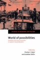 World of Possibilities - Charles F. Sabel; Jonathan Zeitlin