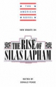 New Essays on The Rise of Silas Lapham - Donald E. Pease