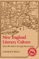New England Literary Culture - Lawrence Buell