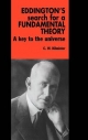 Eddington's Search for a Fundamental Theory - C. W. Kilmister
