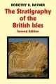 Stratigraphy of the British Isles - Dorothy H. Rayner