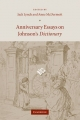 Anniversary Essays on Johnson's Dictionary - Jack Lynch; Anne McDermott