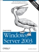 Learning Windows Server 2003 - Jonathan Hassell