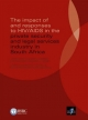 Impact of and Responses to HIV/AIDS in the Private Security and Legal Services Industry in South Africa