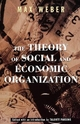 Theory of Social and Economic Organization - Max Weber;  Roth