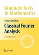 Classical Fourier Analysis - Loukas Grafakos