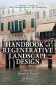 Handbook of Regenerative Landscape Design - Robert L. France