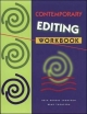Contemporary Editing Workbook - Beth Rogers Thompson; Brad Thompson
