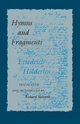 Hymns and Fragments - Friedrich Holderlin